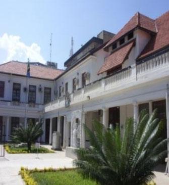 FORODHANI HOTEL BUILDING